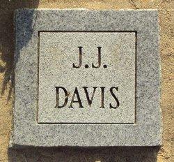 John Jasper Davis