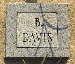 Bertha Ovita Davis
