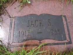 Jack S Evans