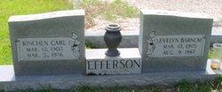Evelyn <i>Barnum</i> Efferson