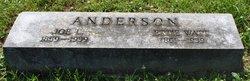 Joe L Anderson