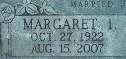 Margaret I <i>Wilson</i> Lang