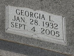 Georgia L <i>Gardner</i> Long