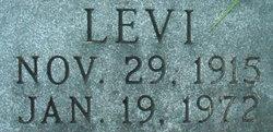 Levi Lang