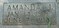 Amanda Jane <i>Hamilton</i> Barnhouse