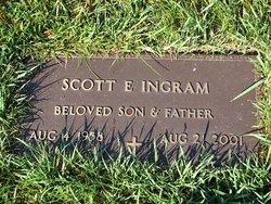 Scott Edward Ingram