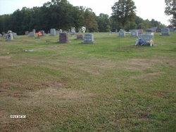 Dry Fork Cemetery