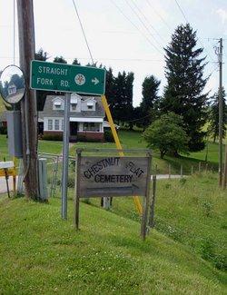 Chestnut Flat Cemetery