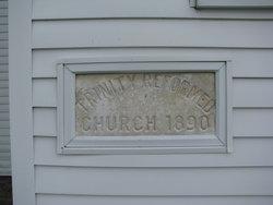 Trinity United Church of Christ Cemetery