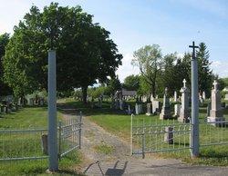 Saint Vallier Cemetery