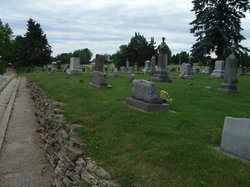 Swiss United Church of Christ Cemetery