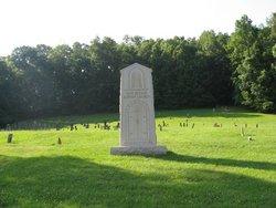 New Bethel Baptist Church Cemetery AEC #16