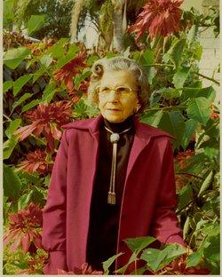 Margaret Edith <i>Horsfall</i> Gates