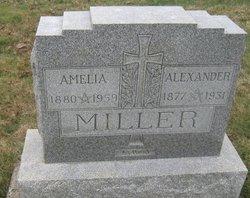 Amelia <i>Boot</i> Miller