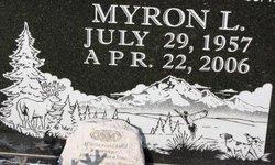 Myron Lee Brin