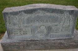 Roberts S Bennett