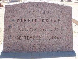 Bennie Brown