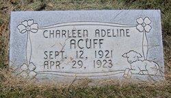 Charleen Acuff