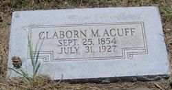 Claborn M. Acuff