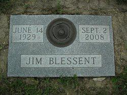 Jim Blessent