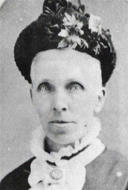 Ann Mickelwright Clark