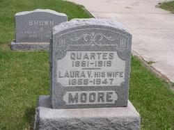 Quartes Moore