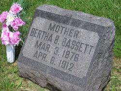 Bertha Belle <i>Eagle</i> Bassett