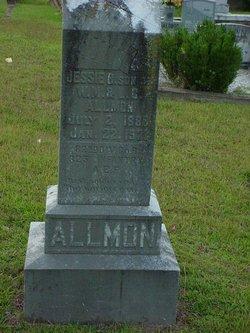 Jesse B. Allman