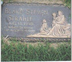 Blake Steven Strahle