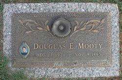 Douglas E. Mooty