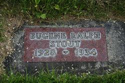 Eugene Ralph Stout