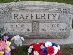 Nellie G <i>Stanley</i> Rafferty
