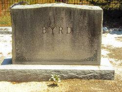 Ruth Gertrude Byrd