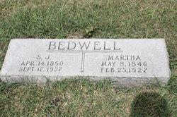 S. Jesse Bedwell