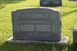 Jerome Burton
