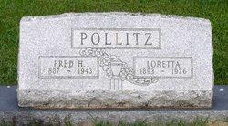 Loretta <i>Blaising</i> Pollitz