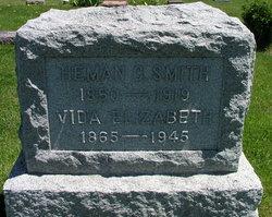 Heman C Smith