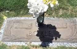 Winona Bertha <i>Green</i> Boyle