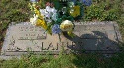 Walter Clifford Cliff Lanier