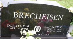 Danny Ray Brecheisen