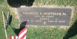 Charles A. Hoffman