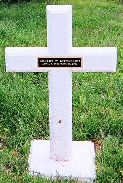 Robert W Patterson