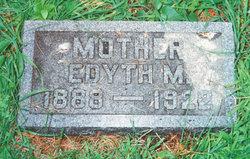 Edith Mae <i>Persons</i> Austin