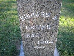 Richard A. Brown