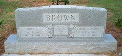 Ruby Emmaline <i>Potter</i> Brown