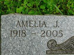 Amelia J. <i>Speas</i> Beer