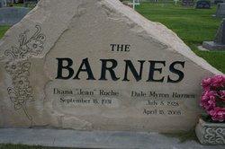 Dale Myron Barnes