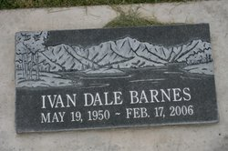 Ivan Dale Barnes