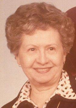 Doris Charlotte <i>Wade</i> Smith