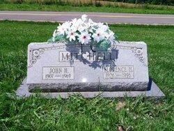 John H Mitchell